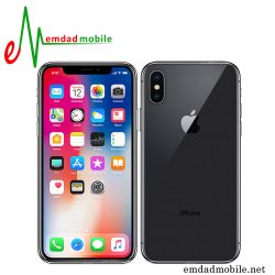 گوشی آیفون Apple iPhone X - 256GB