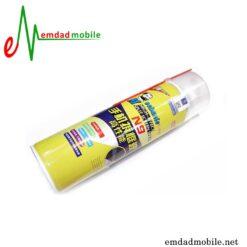 قیمت خرید اسپری تمیز کننده چسب LCD مدل Mechanic N9=