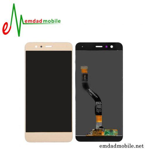 تاچ ال سی دی اصلی گوشی هوآوی Huawei P10 Lite با آموزش تعویض