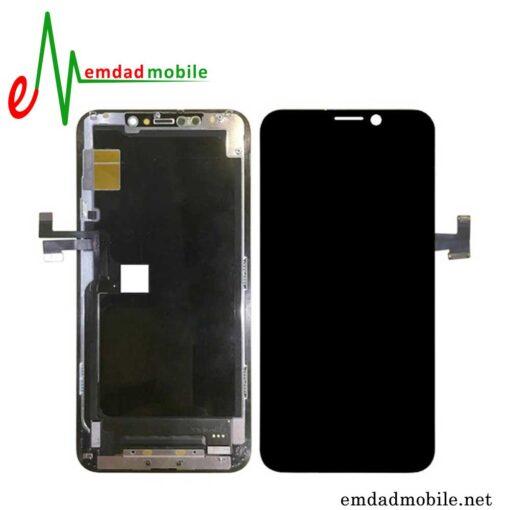 قیمت خرید تاچ و ال سی دی اصلی آیفون iPhone 11 Pro