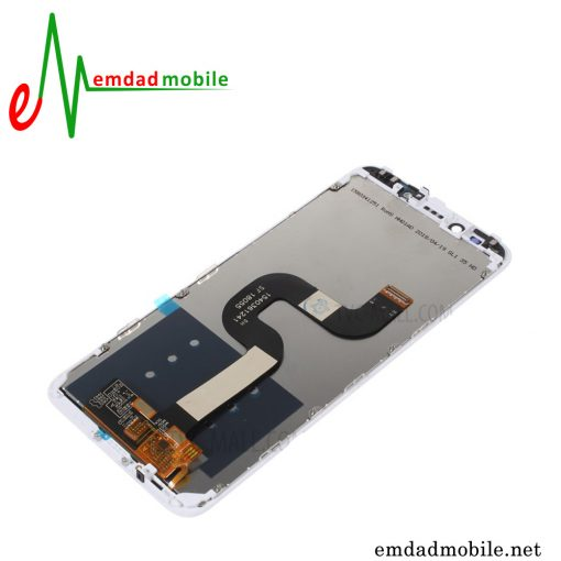 تاچ ال سی دی اصلی شیائومی Xiaomi Mi A2 (Mi 6X)