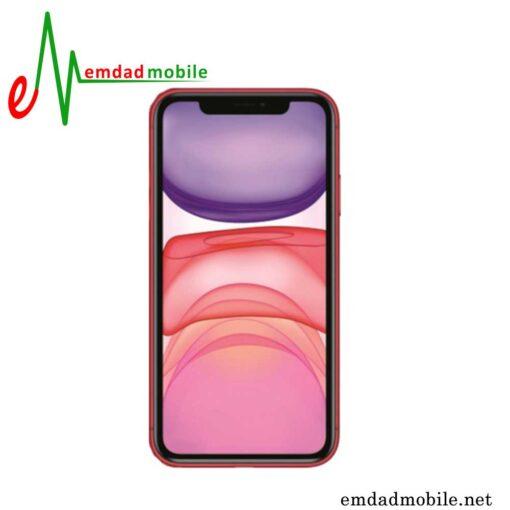 قیمت خرید باتری اصلی گوشی آیفون iPhone 11