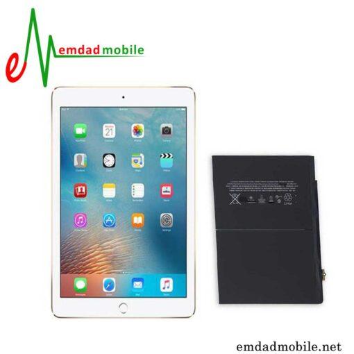 قیمت خرید باتری اصلی آیپد اپل Apple iPad 2