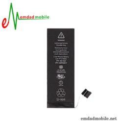 قیمت خرید باتری اصلی گوشی آیفون 5 به همراه آموزش تعویض