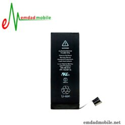 قیمت خرید باتری اصلی گوشی آیفون 5C به همراه آموزش تعویض