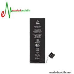 قیمت خرید باتری اصلی گوشی آیفون 5S به همراه آموزش تعویض