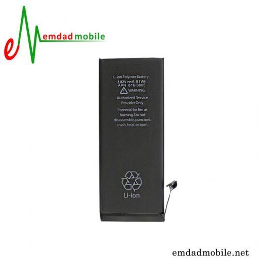قیمت خرید باتری اصلی گوشی آیفون 6 به همراه آموزش تعویض