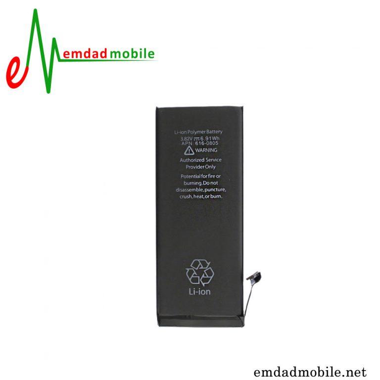 قیمت خرید باتری اصلی گوشی آیفون 6S به همراه آموزش تعویض