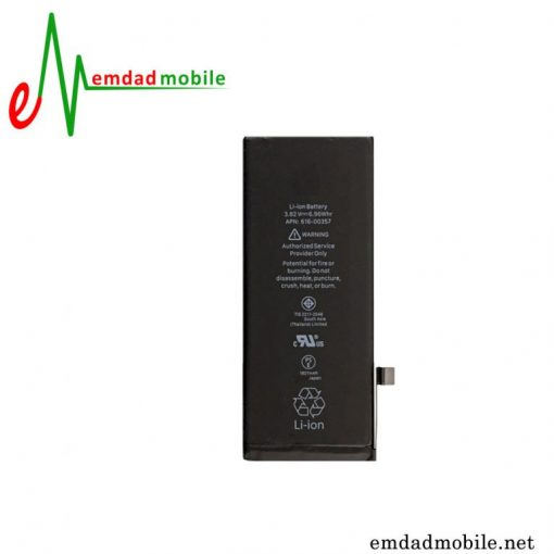 قیمت خرید باتری اصلی گوشی آیفون 8 با آموزش تعویض