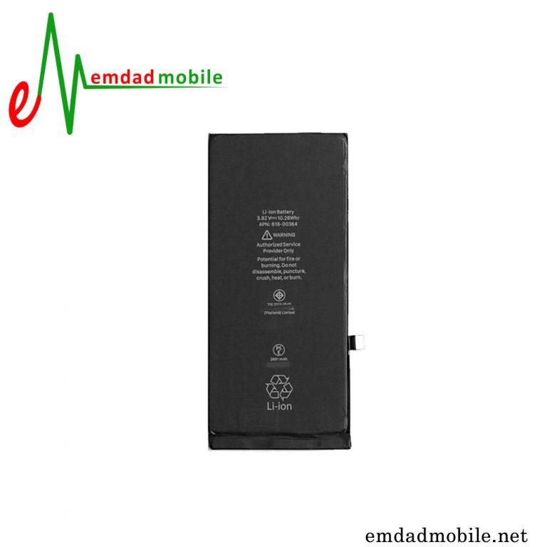 قیمت خرید قیمت خرید باتری اصلی گوشی آیفون 8 پلاس با آموزش تعویض