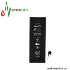 قیمت خرید باتری اصلی گوشی آیفون SE به همراه آموزش تعویض