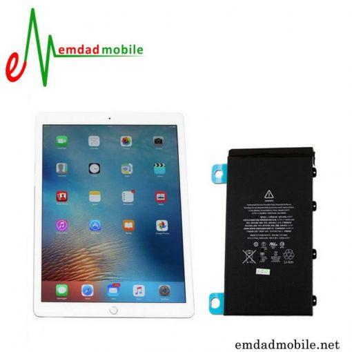 قیمت خرید باتری اصلی آیپد اپل Apple iPad Pro 12.9 (2015).