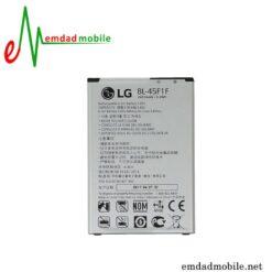 قیمت خرید باتری اصلی گوشی ال جی LG K4 2017