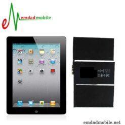 قیمت خرید باتری اصلی آیپد اپل Apple iPad 2 CDMA