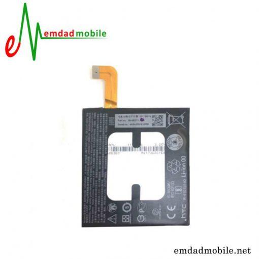 قیمت باتری باتری اصلی گوشی اچ تی سی مدل HTC U11 – B2PZC100
