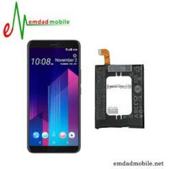 قیمت خرید باتری اصلی گوشی اچ تی سی مدل HTC U11 Plus - G011B-B