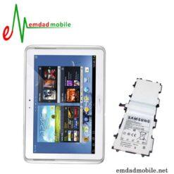 قیمت خرید باتری اصلی تبلت سامسونگ Galaxy Note 10.1 N8000