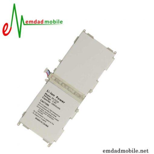 قیمت خرید باتری اصلی تبلت سامسونگ Galaxy Tab 4 10.1 - T530
