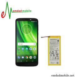 باتری اصلی موتورولا Motorola Moto G6 Play