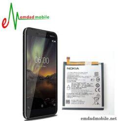 قیمت خرید باتری اصلی گوشی نوکیا (Nokia 6 (2018