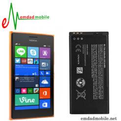 قیمت خرید باتری اصلی گوشی نوکیا Nokia Lumia 730 Dual SIM