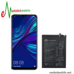 قیمت خرید باتری اصلی گوشی هوآوی Huawei P Smart Plus 2019 – HB396286ECW