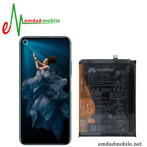 قیمت خرید باتری اصلی گوشی هواوی Honor 20 - HB386589ECW
