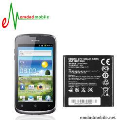 قیمت خرید باتری اصلی گوشی هوآوی Huawei Ascend G300