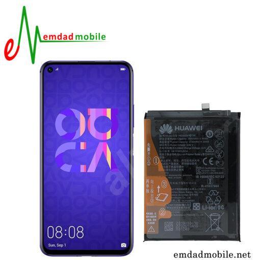 قیمت خرید باتری اصلی گوشی هواوی Huawei Nova 5T