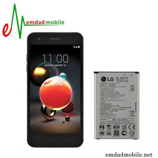 قیمت خرید باتری اصلی گوشی ال جی LG Aristo 2