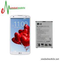 قیمت خرید باتری اصلی گوشی ال جی LG G Pro 2 – BL-47TH