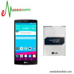 قیمت خرید باتری اصلی گوشی ال جی LG G4 Dual
