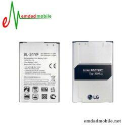 باتری اصلی گوشی ال جی LG G4 Stylus