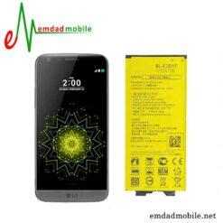 قیمت خرید باتری اصلی گوشی ال جی LG G5 – BL-42D1F