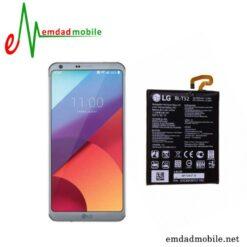 قیمت خرید باتری اصلی گوشی ال جی LG G6 – BL-T32