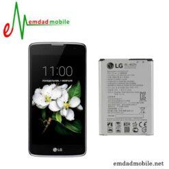 قیمت خرید باتری اصلی گوشی ال جی LG K- BL-46ZH