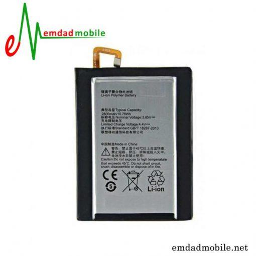 قیمت خرید باتری اصلی گوشی ال جی LG K10 (2018)