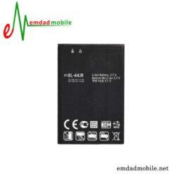 قیمت خرید باتری اصلی گوشی ال جی LG L40
