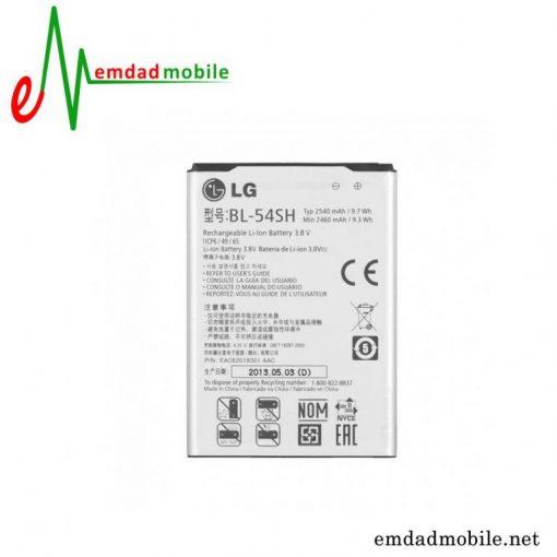 قیمت خرید باتری اصلی گوشی ال جی LG Optimus F7
