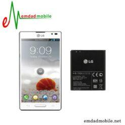 قیمت خرید باتری اصلی گوشی ال جی LG Optimus L9 – P760 – BL-53QH