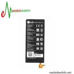 قیمت خرید باتری اصلی گوشی ال جی LG Q6