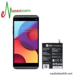 قیمت خرید باتری اصلی گوشی ال جی LG Q8 2017