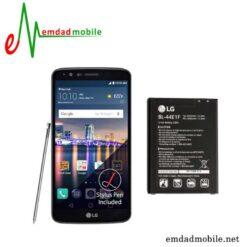 قیمت خرید باتری اصلی گوشی ال جی LG Stylus 3.
