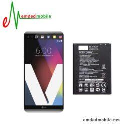 قیمت خرید باتری اصلی گوشی ال جی LG V20 – BL-44E1F