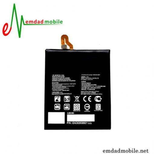 قیمت خرید باتری اصلی گوشی ال جی LG V30 Plus