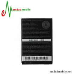 قیمت خرید باتری اصلی گوشی اچ تی سی 2 HTC Droid Incerdible
