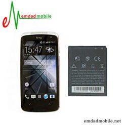 قیمت خرید باتری اصلی گوشی اچ تی سی HTC Desire 500