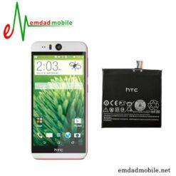 قیمت خرید باتری اصلی گوشی اچ تی سی HTC Desire Eye