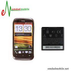 یمت خرید باتری اصلی گوشی اچ تی سی HTC Desire X