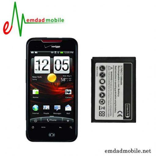 قیمت خرید باتری اصلی گوشی اچ تی سی HTC Droid Incredible